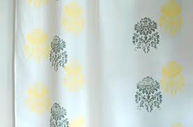 Blue Curtains For Nursery by Curtains Superb White And Gray Moroccan Curtains Rare White And