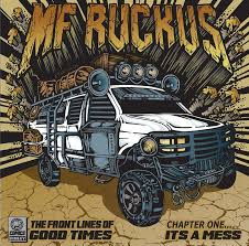 mf ruckus release chapter front lines good