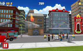 amazon com lego city my city appstore for android