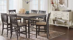 Rooms To Go Formal Dining Room Sets by Affordable Colorful Dining Room Sets Red Blue Green Gray Etc