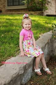 sewing patterns for girls dresses and skirts knit woven dress