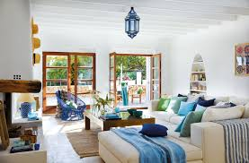 Mediterranean Home Interior Mediterranean Home Decor Home Design Ideas