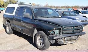 Dodge Dakota Trucks 2014 - 2000 dodge dakota sport quad cab pickup truck item i8646