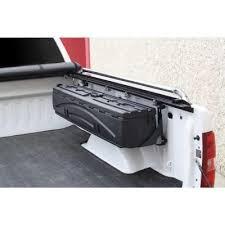tool boxes ford trucks du ha humpstor truck bed storage unit tool box gun 70200 at