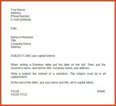 sample closing business letter 6 documents in word pdfsample