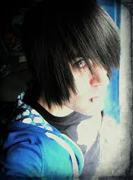 day 903 365 just me black hair boy sn flickr