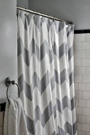 Coral And Grey Shower Curtain Creative Of Grey Shower Curtains And Best 25 Madison Park Shower