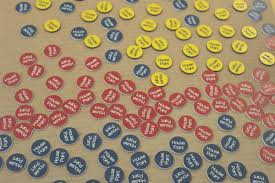 engraved plastic tags and tokens