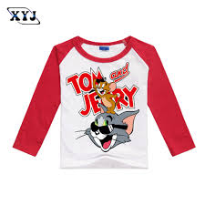 buy wholesale boys shirt tom jerry china boys