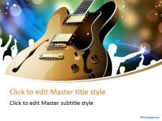 templates powerpoint free download music download free powerpoint music presentation templates