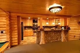 Interior Design Log Home Idea Home Decor Blog - Log cabin interior design ideas