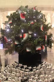 Decorated Christmas Tree London by Hotel Christmas Trees And Other Christmas Delights Let Me Tell