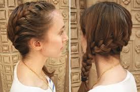 braid band 6 braid hair band woman fashion nicepricesell