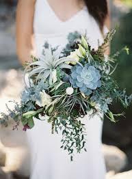 succulent bouquet picture of succulent and air plant bouquet