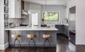 modern grey kitchen cabinets 40 and welcoming grey kitchens for your home