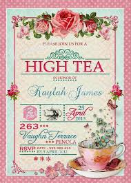 high tea kitchen tea ideas bridal shower ideas details vintage decor rentals