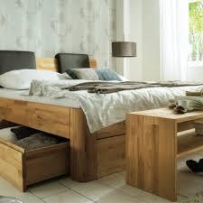 Schlafzimmer Holz Eiche Gemütliche Innenarchitektur Naturholz Schlafzimmer Schlafzimmer