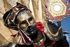 venetian carnival masks mask from venice carnival stock photo colourbox