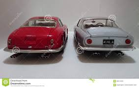 ferrari back view ferrari 250 berlinetta swb and ferrari 250 lusso back view open