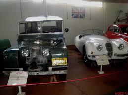 jeep land rover file museu eduardo andré matarazzo bebedouro dois ícones