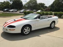 1997 chevrolet camaro ss 1997 chevrolet camaro ss showdown auto sales drive your