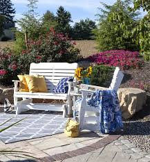 Best Amish Outdoor Rocking Chairs Images On Pinterest Rocking - Patio furniture made in usa