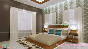 very beautiful modern interior designs kerala home design and