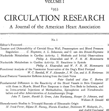 covering letter for manuscript submission in a journal the new circulation research circulation research