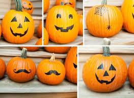 The Best Pumpkin Decorating Ideas Pumpkin Decorations Best 25 No Carve Pumpkin Decorating Ideas On