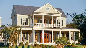 allison ramsey house plans newberry park allison ramsey architects inc southern living
