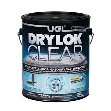 shop drylok clear high gloss waterproofer actual net contents