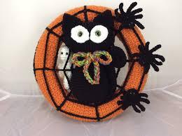 crochet wreath patterns for every season