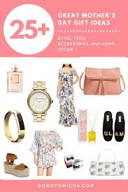 mothers gift ideas s day gift ideas for stylish and momsgoodtomicha