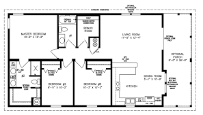 floor plans for island home builders for jacobsen manufactured