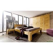 Schlafzimmerm El Wildeiche Schlafzimmer Set Bett 200x200 Innen Und Möbel Inspiration