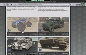 gta monster truck liberator location price product reviews net