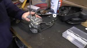 how to jet honda shadow 600 carburetor youtube