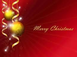 powerpoint merry christmas card template bountr info