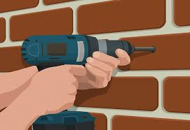 How To Paint A Brick Wall Exterior - how to install a range hood at the home depot
