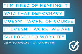 inspiring quotes about democracy reader u0027s digest