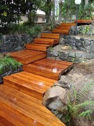best 25 timber deck ideas on pinterest front deck deck steps