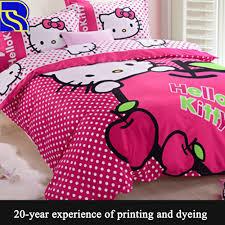 hello kitty bedding set king size hello kitty bedding set king