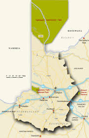 africa map kalahari desert map of green kalahari green kalahari map south africa