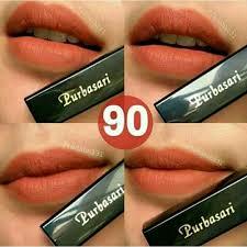 Lipstik Purbasari Nomor 90 jual purbasari lipstik color matte no 90 di lapak novaliastore