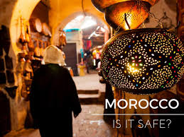 Is It Safe To Travel To Morocco images Is morocco safe jpg