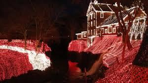 clifton ohio christmas lights best holiday light displays near dayton ohio