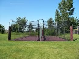 backyard batting cage reviews home outdoor decoration