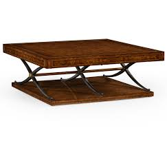 top hammered metal coffee table on living room furniture coffee