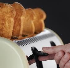 Cream 4 Slice Toaster Legacy Cream 4 Slice Toaster 21302 Russell Hobbs Uk