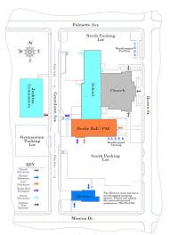 Catholic Church Floor Plans by Campus Map St Paul Catholic Parish Akron Ohio